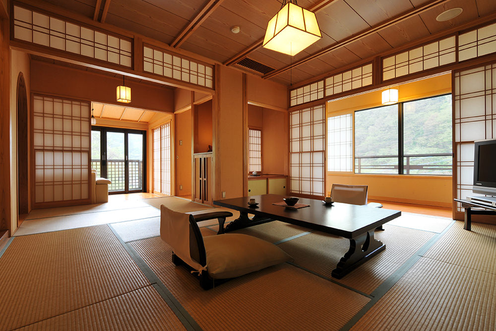 【鶴】 和邸 山王院メイン画像