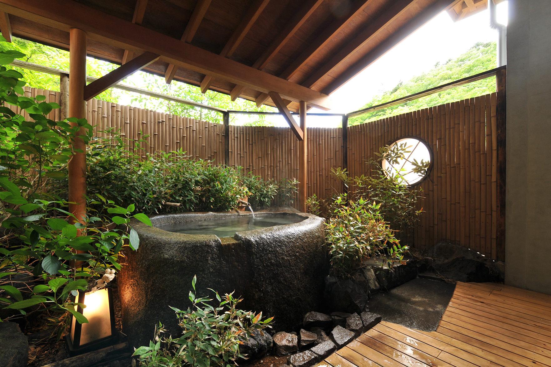 客室風呂-1