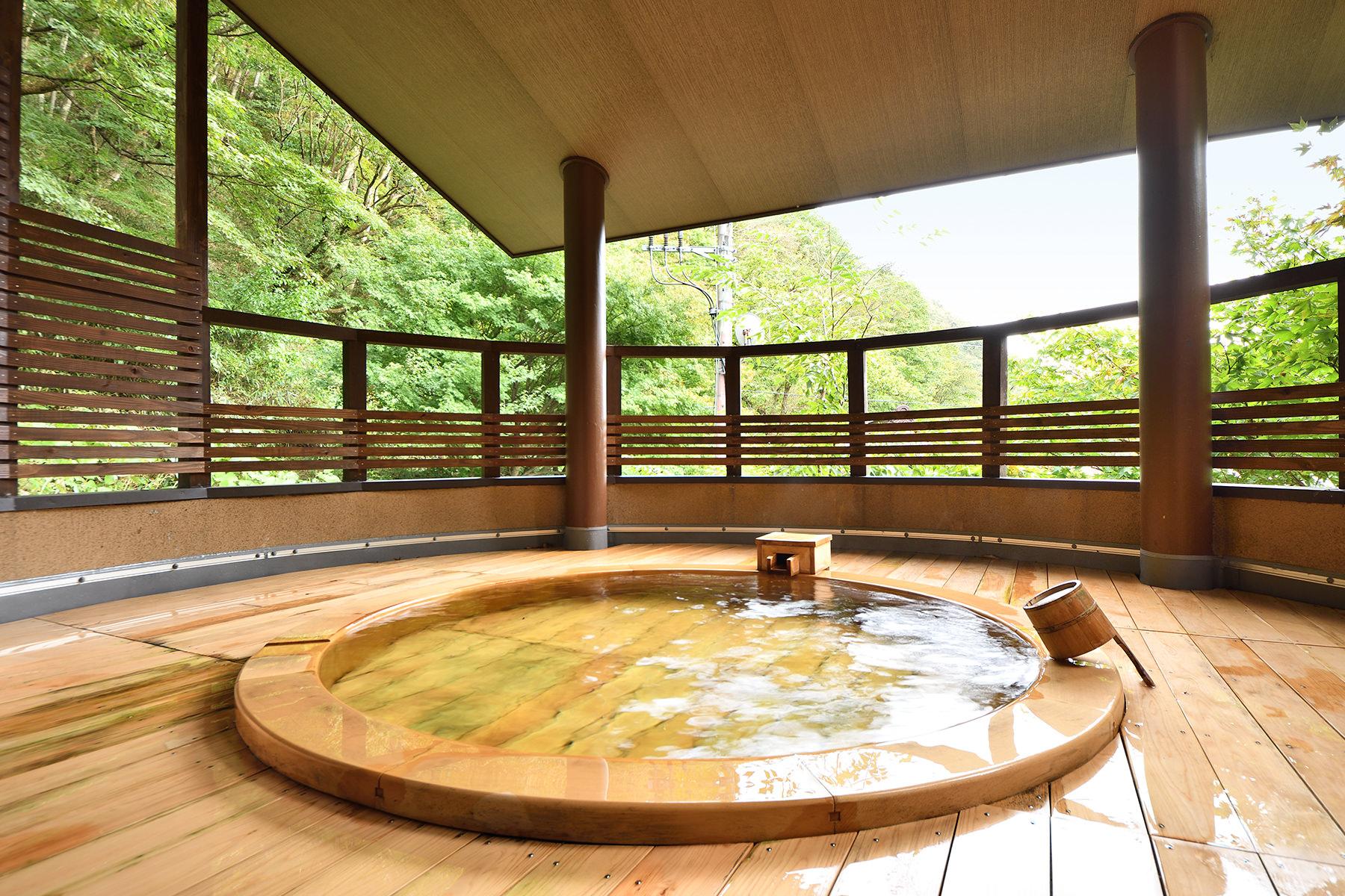客室風呂-2